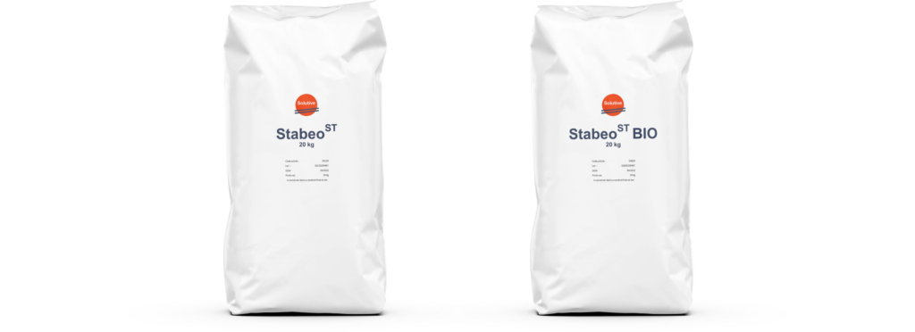 Sac stabeo clean-label