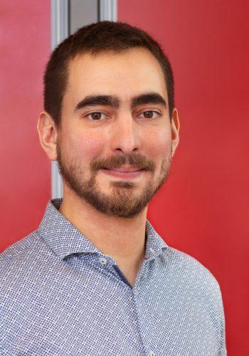 Tony Da Cruz - Directeur de Solutive, Solutions clean-label pour l'agroalimentaire.  .  solutive.fr